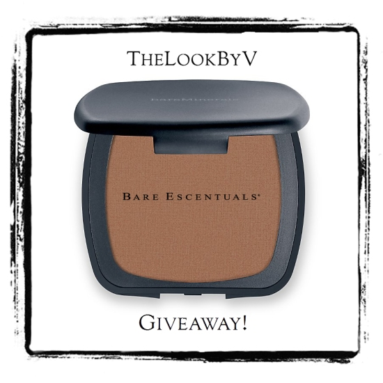 LookbyV Giveaway