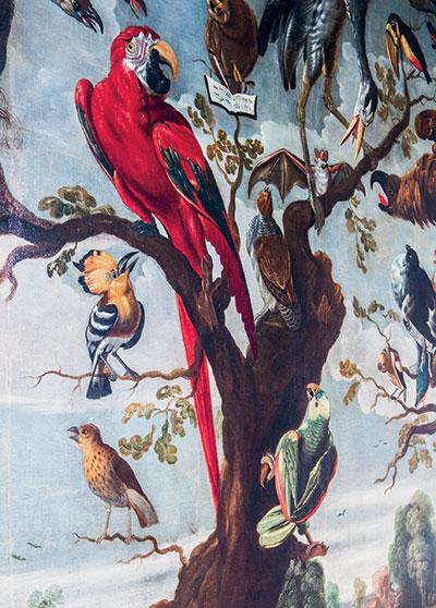 7-201404-ss-carolyne-roehm-bird-painting