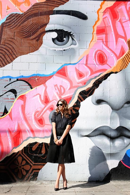 Fashion Blogger, Veronica Taylor, Givenchy, Chloe, Brighton