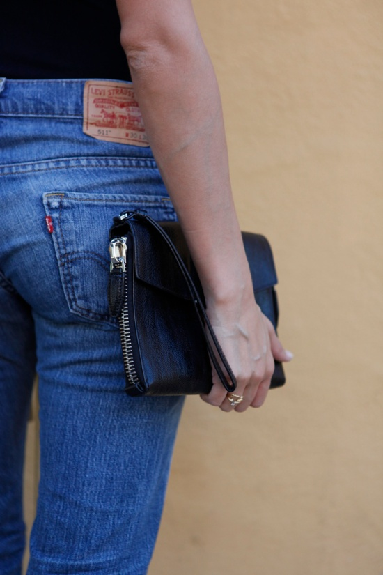 Levis, Alexander Wang, Vintage, Style, Fashion, Vogue